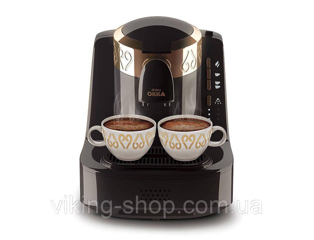 Кофемашина arzum okka
