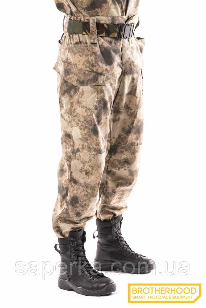 Тактические полевые штаны A-TACS AU Все разм. Brotherhood