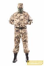 Тактические полевые штаны A-TACS AU Все разм. Brotherhood, фото 2