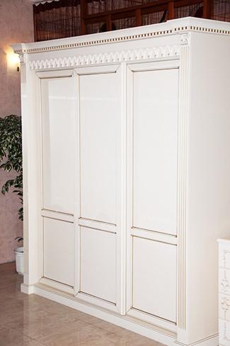 фасад МДФ Роял Классик для распашного шкафа