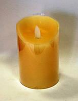 Светодиодная свеча, Оригинальные подарки, Световой декор, Светодиодные светильники