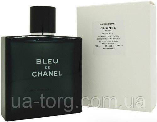 Тестер Chanel Blue de Chanel (Шанель Блю дэ Шанель)