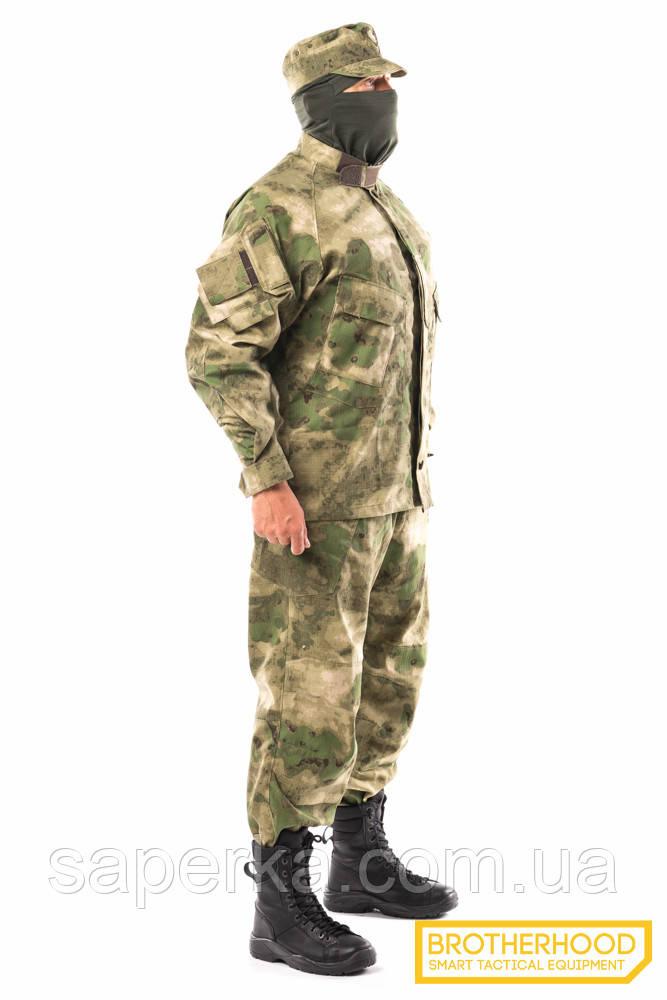 Тактические камуфляжные штаны A-TACS FG Все разм. Brotherhood