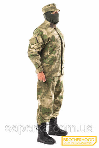 Тактические камуфляжные штаны A-TACS FG Все разм. Brotherhood, фото 2