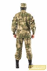 Тактические камуфляжные штаны A-TACS FG Все разм. Brotherhood, фото 3
