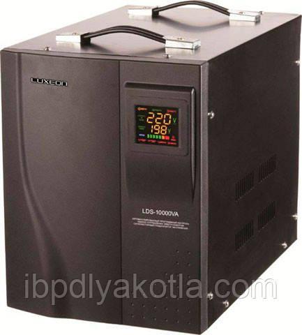 Luxeon LDS-10000 (6000Вт)