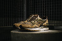 Мужские/женские кроссовки SBTG x Kicks Lab x ASICS Gel Lyte V PHYS ED