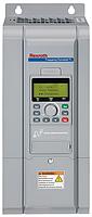 Частотный преобразователь серии Fv, 0.75 кВт, 3ф/380В