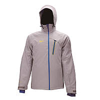 Мужская горнолыжная куртка 2117 of Sweden Ockelbo MS  YD lt grey  L