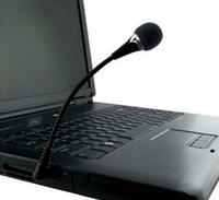Мини микрофон для ноутбука  3.5 мм, фото 1
