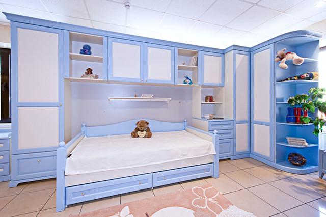 фасад МДФ Роял Классик для детской
