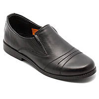 Кожаные туфли FS Сollection для мальчика, размер 31-39