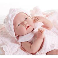 Кукла младенец девочка Berenguer - Роза, 38 см , фото 1