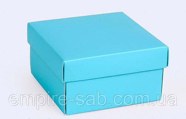 "Коробка блакитна ""Компакт"""