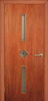 Двери межкомнатные ТМ Омис ламинированные Диадема