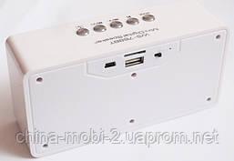 Портативная колонка WS-768BT Bluetooth new1, фото 2