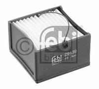 Фільтр сепаратор MAN F90, L2000 29139