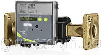 Промышленный счетчик тепла ультразвуковой ULTRAHEAT T550/UH50 Dn150 150,0 м.куб фланец