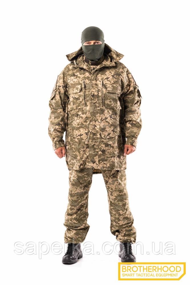 Военная парка Tactical MM14 Brotherhood