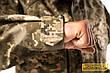 Военная парка Tactical MM14 Brotherhood, фото 5