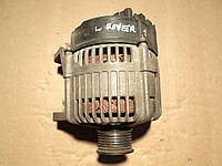 Генератор Land Rover Discovery 1 - 2.5 TDI 1998г.в. - AMR5425 / 63321321 / A127IM-100A
