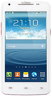 Смартфон Globex GU5011 (White), фото 1