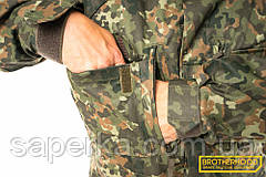 Военная парка Tactical Flecktarn Brotherhood, фото 3