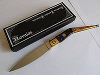 Нож Наваха Martinez Albainox Catalanas Horn