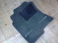 Ремонт реставрация коврика автомобиля Nissan X-Trail , фото 1