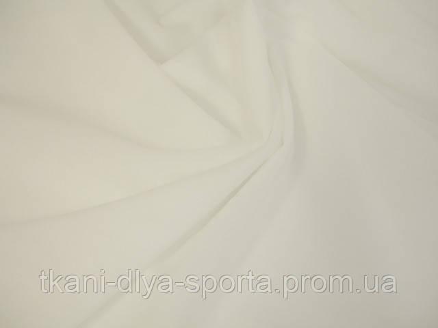 Стрейч-сетка «кожа ангела» матовая белая