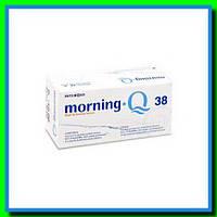 Контактные линзы Morning Q38 (3 мес)
