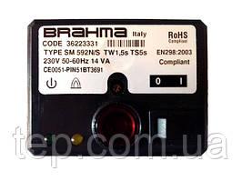 Brahma SM 592N/S CODE 36223331