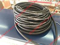 Шланг бензо масло стойкий диаметр 8 Semperit FUB производство Австрия, фото 1