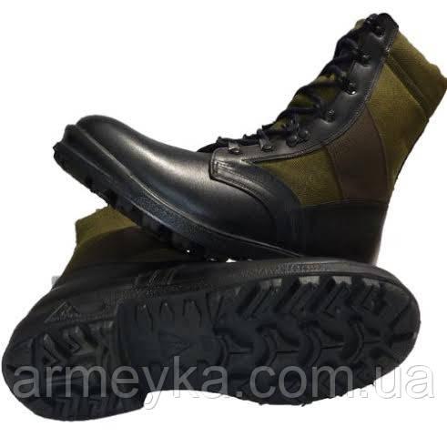 Берцы BW Baltes jungle boots, tropenstiefel. НОВЫЕ.Германия, оригинал.