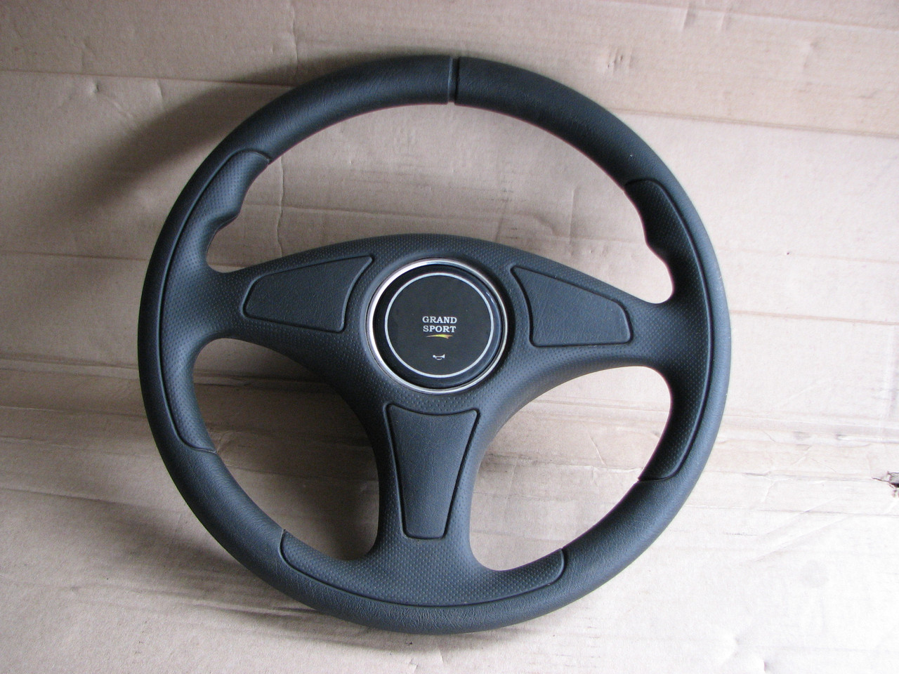 "Руль ВАЗ 2108-21099,ВАЗ 2115  ""Grand Sport"" Сызрань"
