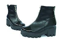 """Осенние ботинки женские модель """"2007"""""""