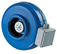 Вентилятор канальный круглый ВКМ 250