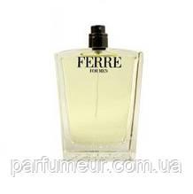 Ferre For Men Gianfranco Ferre eau de toilette 100 ml TESTER