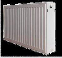 Стальной радиатор ZOOM K22 (500*500)