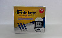 Тест полоски Finetest №50