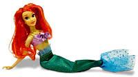 Кукла Beatrice Ариэль (Русалочка) 30 см, BC3126-Ariel *х