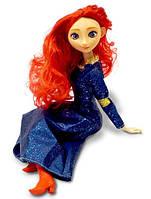 Кукла Beatrice Мерида (Храбрая сердцем) 30 см, BC3126-Merida *х
