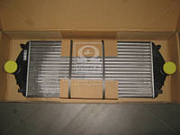 Интеркулер FIAT (производитель Nissens) 96849