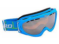Маска Blizzard  905 MDAVZFO доросла neon blue matt 1-3