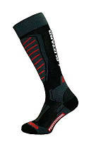 Носки  Blizzard  Professional  black/red  35-38