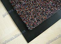 Коврик грязезащитный Платинум Софт, 90х150см., коричневый