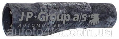 Патрубок системы охлаждения JP Group 1114303200