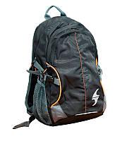 Рюкзак Blizzard Day backpack BLACK/ORANGE