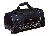 Сумка Blizzard Roller Travel Bag black