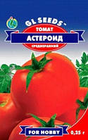 Семена томат Астероид H=60-70 до 200 г.
